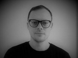 Headshot of Ian Gibbs