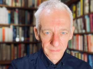 Mark Fletcher Brown