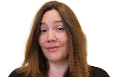 Portrait image of Polly Cziok