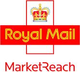 Royal Mail MarketReach logo