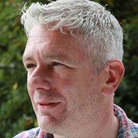 Shaun Gibbons